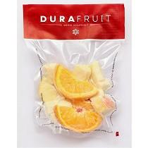 Mezcla de frutas congeladas