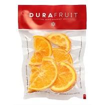Naranjas congeladas