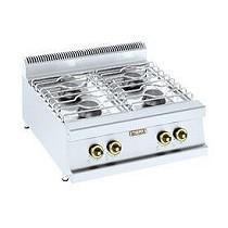 Cocinas de 4 fuegos