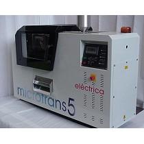 Una nueva microinyectora en el mercado español
