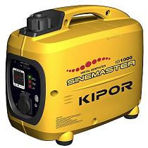 Generador inverter gasolina