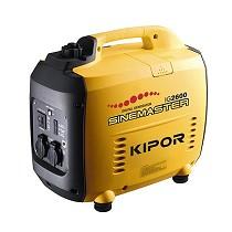 Generador inverter de gasolina