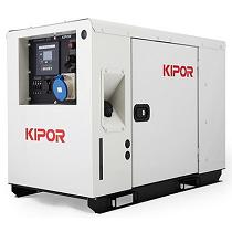 Generador inverter diésel