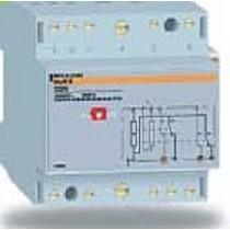 Interruptores de control de potencia ICP