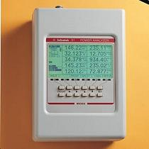 Analizadores de potencia portátil