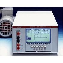 Analizadores de potencia multímetro espectral monofásico