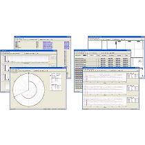 Software de recogida y tratamiento de la información