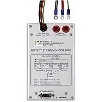 Monitores permanentes para baterías