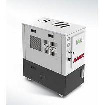 Sistemas de alta presión para mecanizado