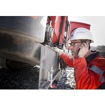 Servicio posventa para equipos de minería