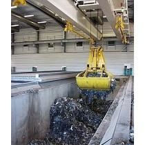 Tratamientos biológicos para plantas de reciclaje