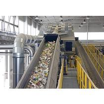 Llaves en mano de instalacionespara el tratamiento, reciclaje y valorización de residuos
