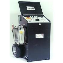 Detector de fallos eléctricos