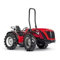 Tractores fruteros y viñateros