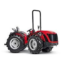 Tractores fruteros y viñeros