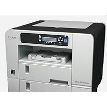 Impresoras a color de gel