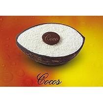 Cocos helados