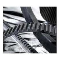 Componentes de transmisión y transporte industrial