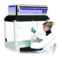 Cabinas PCR