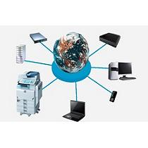 Software para trabajar sistema de compartición de documentos