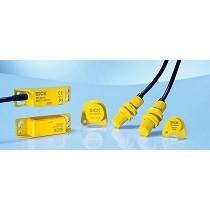 Sensores de seguridad con transpondedor directo