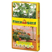 Substrates for pot plants