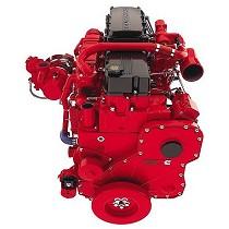 Motores para grandes veh�culos