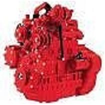 Motores diesel con bomba de combustible integrada