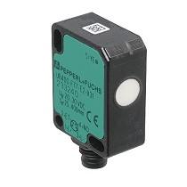 Sensores ultrasónicos en miniatura