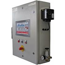 Armarios de control para sistemas de presurización y purga