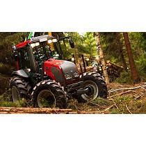 Tractores básicos y fiables