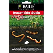 Insecticidas-acaricidas