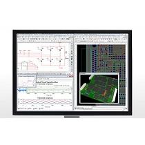 Software de diseño de circuitos y de enseñanza
