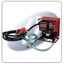 Pumps transfer 230V