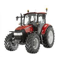 Tractors Case IH Farmall Serie U Pro - Agriculture - Tractors