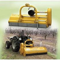 Trituradoras de viña