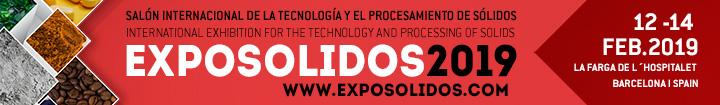 Exposólidos 2019