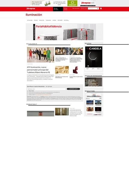 Instalaciones Eléctricas e Iluminación