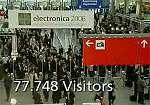 Feria electronica