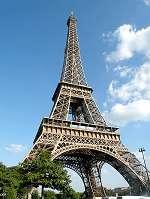 Carl Software se encarga del mantenimiento de la Torre Eiffel