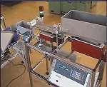 Embolsadoras automáticas verticales con control de peso