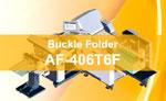 Plegadora automática Horizon AF-406F de 6 bolsas