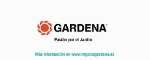 Sistema original de Gardena, Haz click y riega