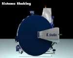 Autoclave estática Ferlo: Sistema Shaking