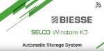 Biesse - Selco - Winstore K3