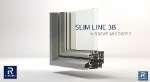Slim Line 38 - Perfiles minimalistas