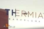 Perfiles de aluminio Thermia Barcelona Vidrio Glass