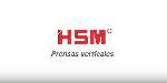 Prensas de balas HSM V-Press