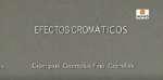 Efectos Cromaticos Cromiplus