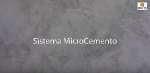 Microcemento - Revolución en revestimientos cementosos